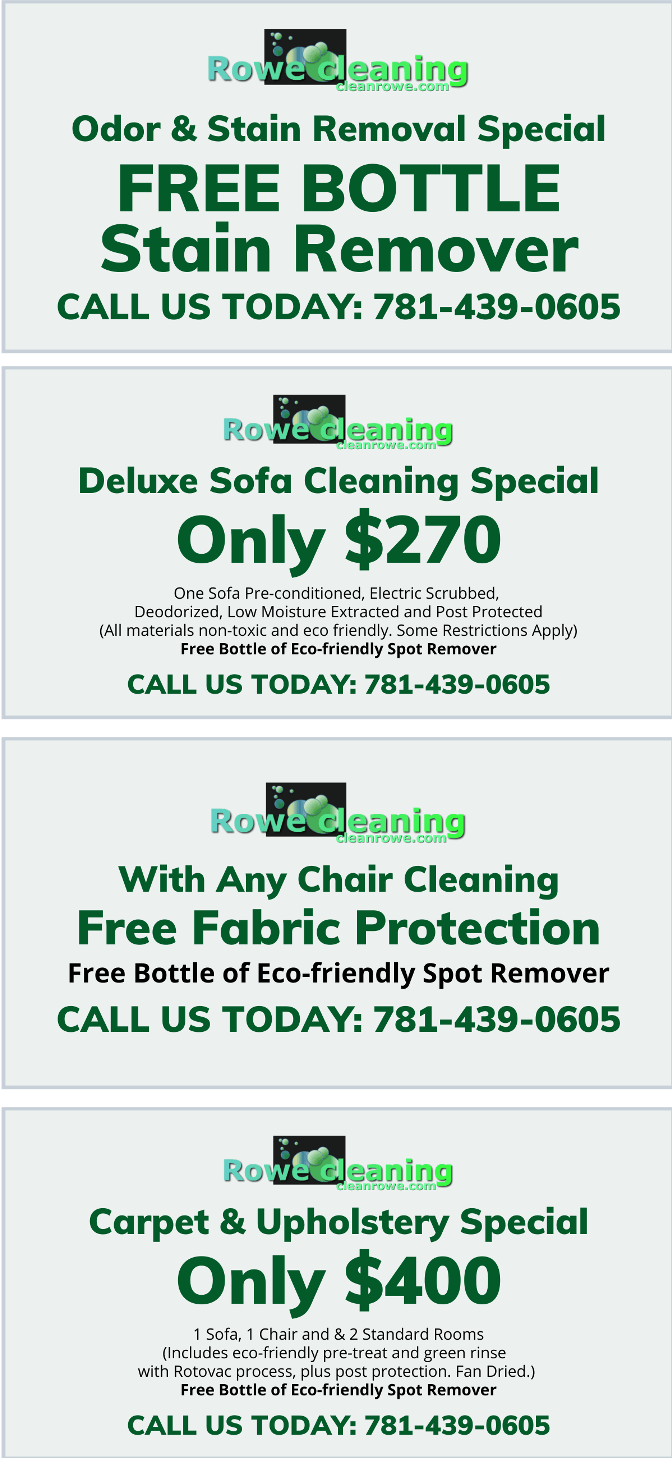Pet Stain and Pet Odor Removal for North Reading and surrounding MA areas.